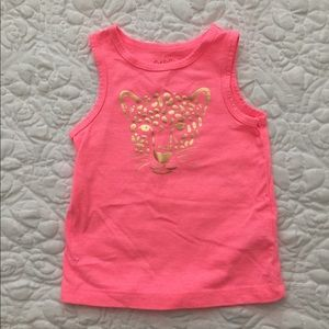 Toddler Tank Tops